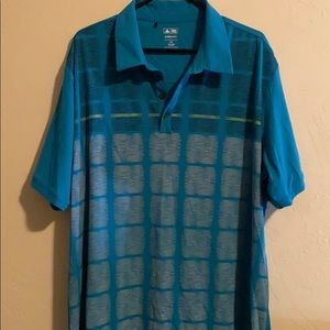 Men's adidas Golf Polo brand new without tags